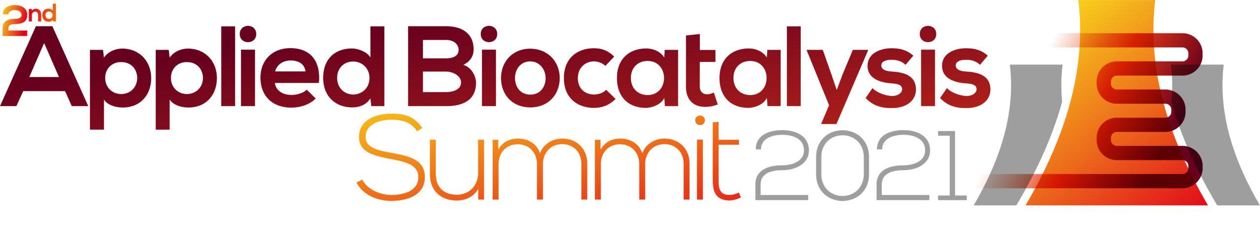 HW210621 2nd Applied Biocatalysis Summit 2021 logo