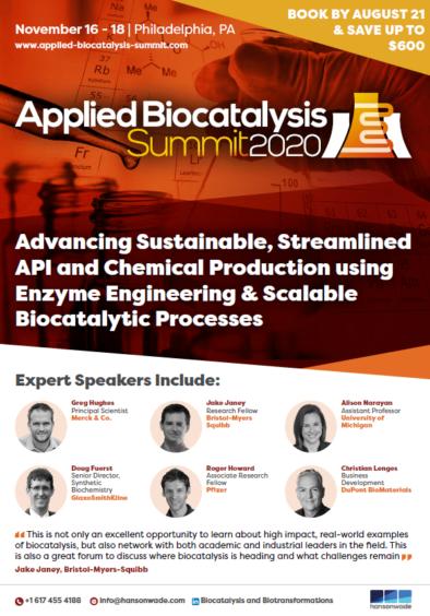 biocatalysis widget brochrue image