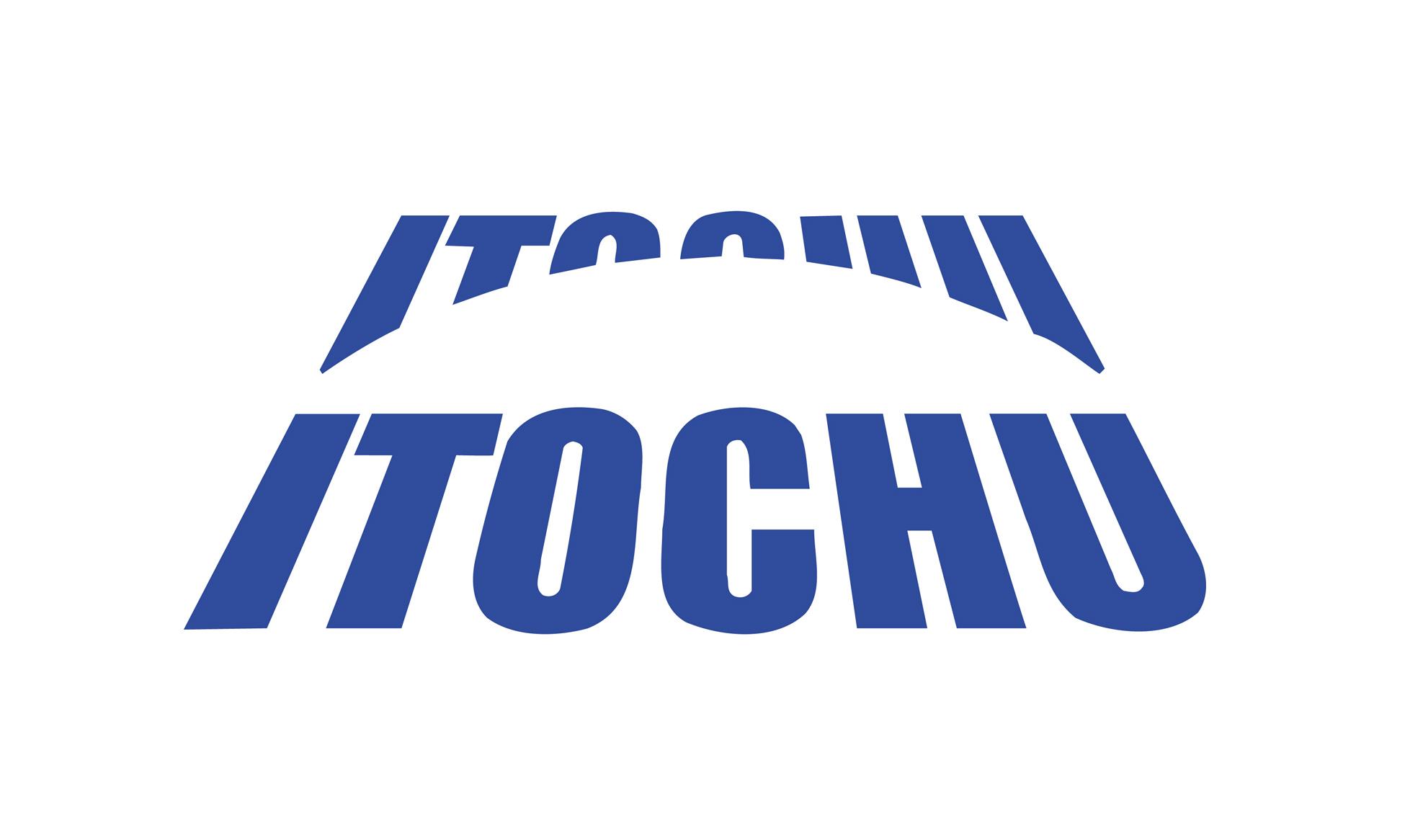 ITOCHU - sponsor